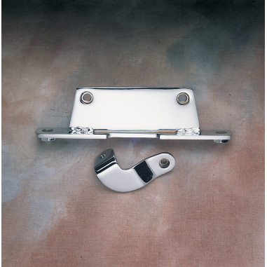 Oil Tank Bracket Set