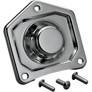 SOLENOID END COVER