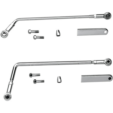 STAINLESS STEEL SHIFT LINKAGE
