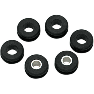 FUEL TANK MOUNTING GROMMET KIT