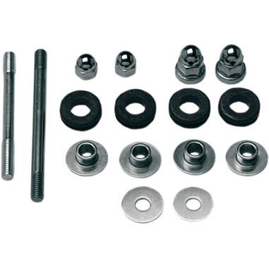 GAS TANK MOUNTING HARDWARE KITS