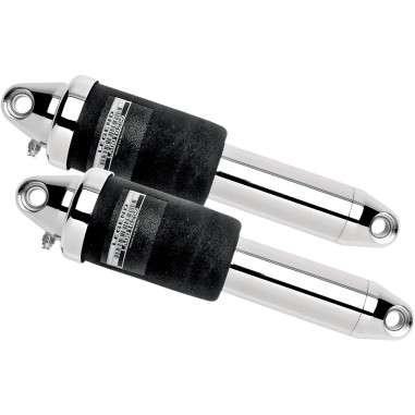 SHOCKS CHROME 08-14 FLHT