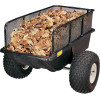 SWIVEL DUMP TRAILER