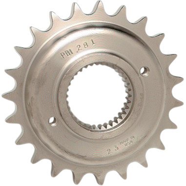 SPROCKET,TRN 24T 0 OFSET