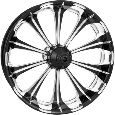 R REV PC 18X3.5 FLT 08ABS