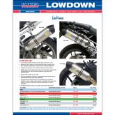 Lowdown - July 2015