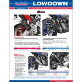 Lowdown - August 2015