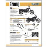 Skinny - October 2015