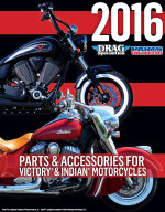 2016 Victory/Indian