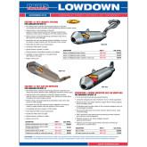 Lowdown - November 2015
