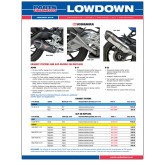 Lowdown - January 2016