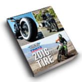 2016 Tire