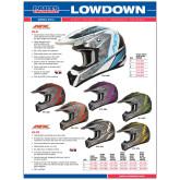 Lowdown - March 2016