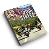 2016 Street