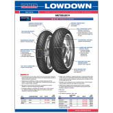 Lowdown - May 2016