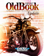 2016 OldBook™ Update