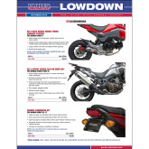 Lowdown - October 2016
