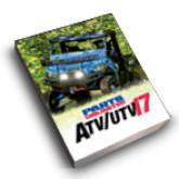2017 ATV & UTV