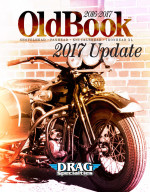 17 Drag Oldbook Update