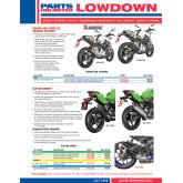 Lowdown - July 2018