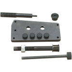 CAM BEARING INSTALLER AND REMOVER TOOL