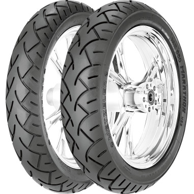 ME880 MARATHON - HIGH MILEAGE CRUISER TOURING TIRES FOR GENERAL REPLACEMENT AND MODEL-SPECIFIC APPLICATIONS