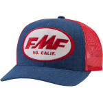 RONNIE MAC TRUCKER HATS