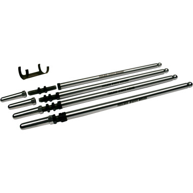 FAST INSTALL® ADJUSTABLE PUSHRODS