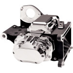 FAT 5™ 5-SPEED OVERDRIVE TRANSMISSION