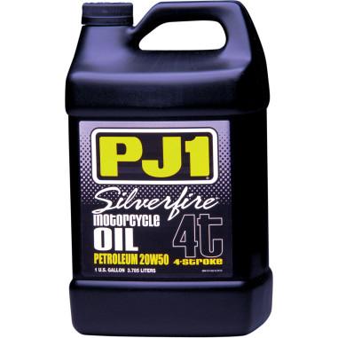 PJ1 4 STROKE 20W50 GAL  | Products | Drag Specialties®