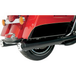 "4"" STOUT SLIP-ON MUFFLERS"