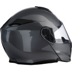 Solaris modular helmet