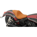 3/4 style solo seat -- INDIAN