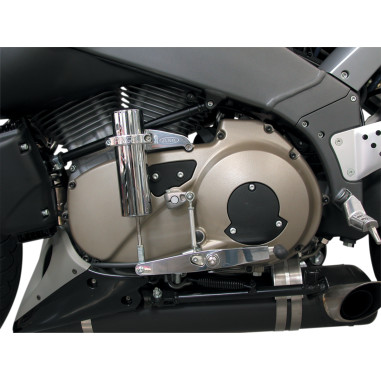 SHIFTER KIT BUELL XB9/12 | Products | Drag Specialties®