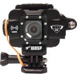 9907 4K WASPCAM ACTION SPORTS CAMERA