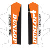 LOWER FORK GUARD GRAPHICS