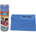 KEWL TOWEL EVAPORATIVE COOLING TOWEL