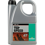 TOP SPEED 4T OIL