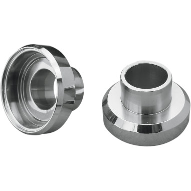 CHROME BEARING CUPS