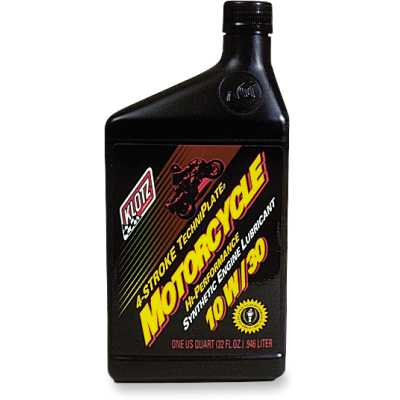 4 stroke techniplate synthetic oil products parts for Pure synthetic motor oil