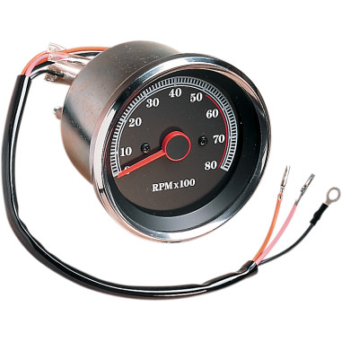 ELECT TACH 84-94 FXRS-CON | Products | Drag Specialties®