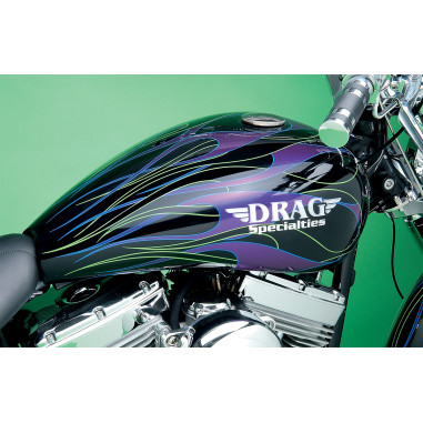GAS TANK 00-06 SOFTAIL/D