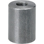 Threaded steel bungs