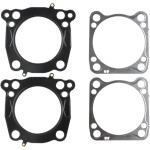 REPLACEMENT CYLINDER HEAD AND BASE GASKETS
