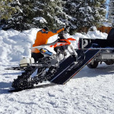 Snow|Transport & Trailer
