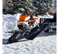 Snow|Transport & Trailer