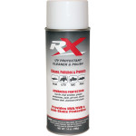 Rx UV PROTECTANT CLEANER AND POLISH