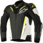 Jacket, ATEM v3