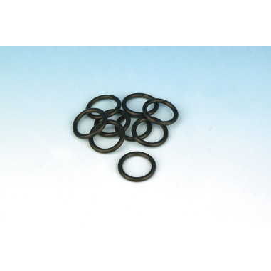 O-RING FORK TUBE 73-77 FX