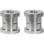 Standard solid riser bushings